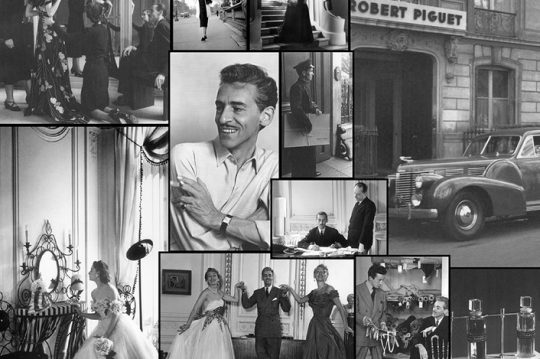 Kdo je Robert Piguet?