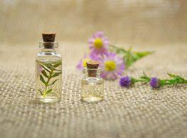 Ste za cvetlično, zemeljsko, sveže ali prijetno?