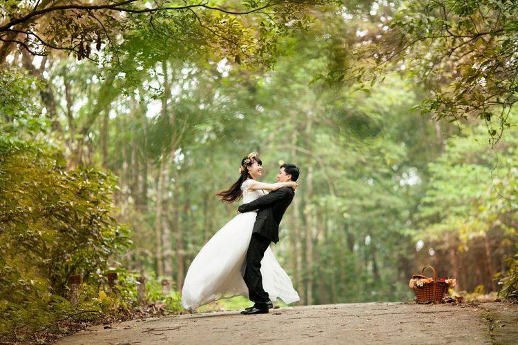 Poroka in dišave