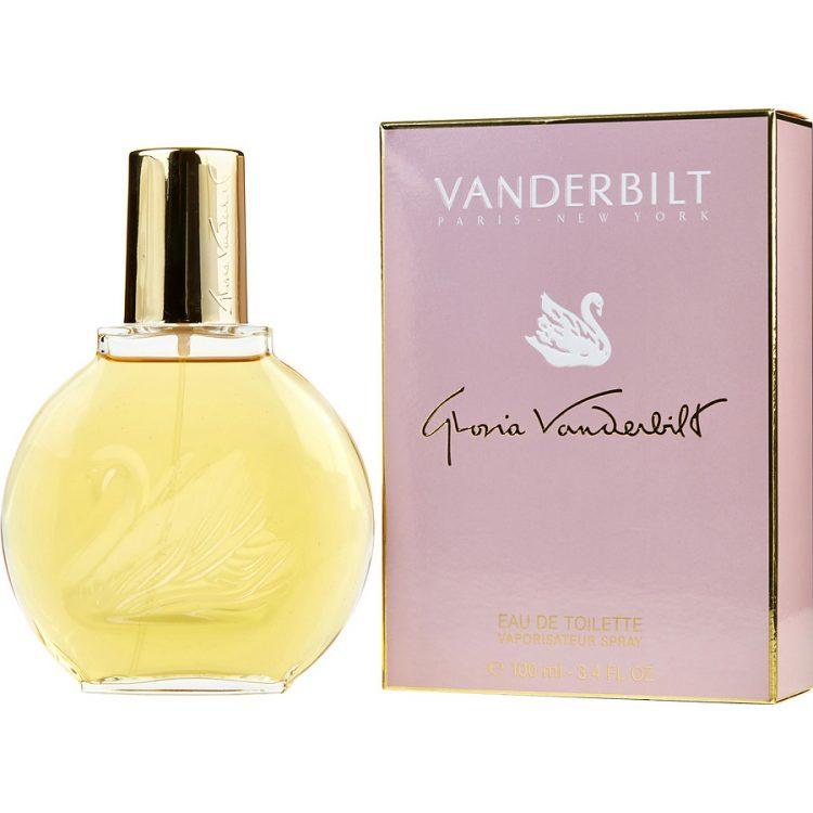 Gloria Vanderbild – imate ali ste imeli to dišavo?