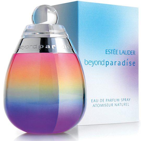Najbolj barvita dišava: Estée Lauder Beyond Paradise