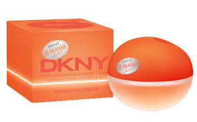 Diši po poletju: DKNY Be Delicious Electric Citrus Pulse