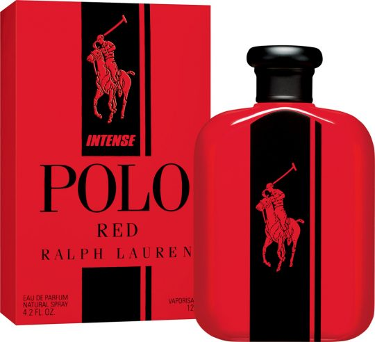 Dišava Ralph Lauren Polo Red Intense