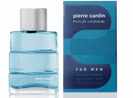 Pierre Cardin in Pour Homme