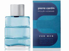 Pierre Cardin in Pour Homme