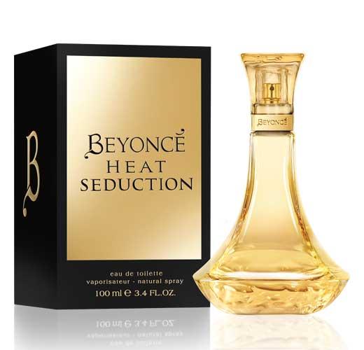 Beyonce Heat Seduction