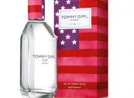 Poletje s Tommyem?