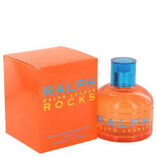 Rocks in Ralph Lauren
