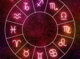 Nebesna Znamenja In Dišave #3 (strelec, kozorog, vodnar in ribi)