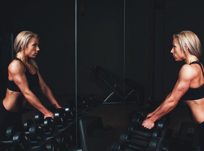 Spadajo dišave v telovadnico?
